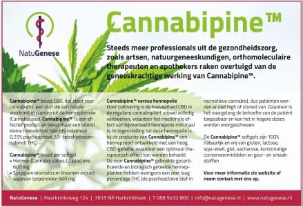 Cannabipine